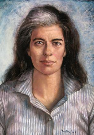 Picture of quotation author Susan Sontag