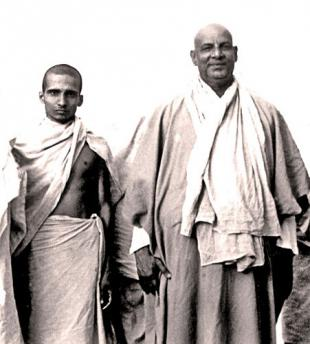 Picture of quotation author Swami Sivananda