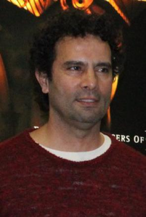 Picture of quotation author Tarsem Singh