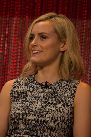 Picture of quotation author Taylor Schilling