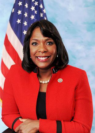 Picture of quotation author Terri Sewell