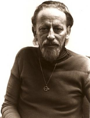 Picture of quotation author Theodore Sturgeon