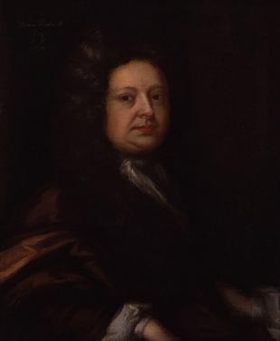 Picture of quotation author Thomas Shadwell