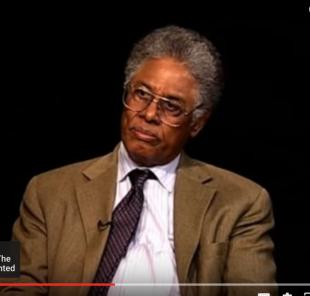Picture of quotation author Thomas Sowell