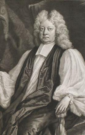 Picture of quotation author Thomas Sprat