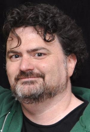 Picture of quotation author Tim Schafer