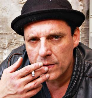Picture of quotation author Tom Sizemore