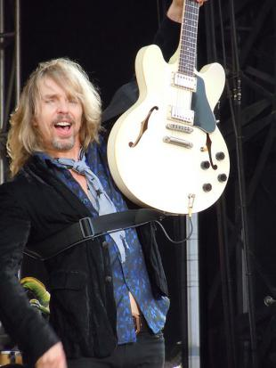 Picture of quotation author Tommy Shaw