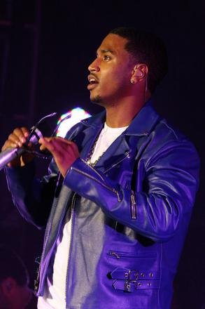 Picture of quotation author Trey Songz