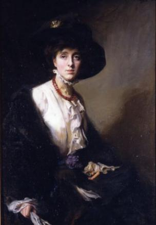 Picture of quotation author Vita Sackville-West
