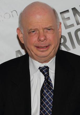 Picture of quotation author Wallace Shawn
