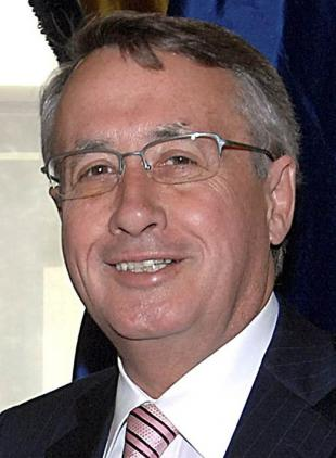 Picture of quotation author Wayne Swan