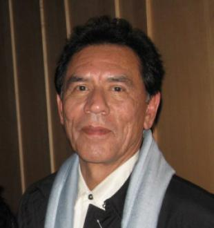 Picture of quotation author Wes Studi