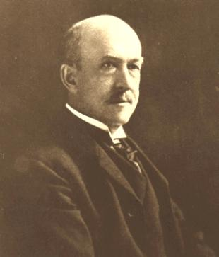 Picture of quotation author William Graham Sumner