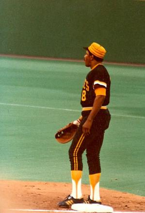 Picture of quotation author Willie Stargell