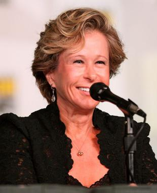 Picture of quotation author Yeardley Smith