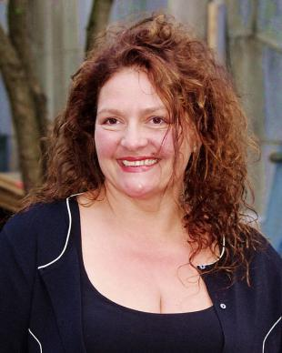 Picture of quotation author Aida Turturro