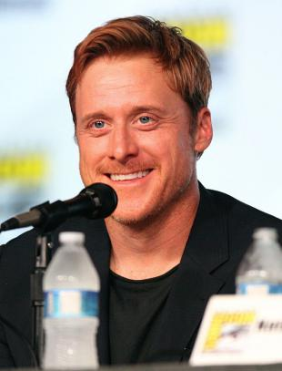 Picture of quotation author Alan Tudyk