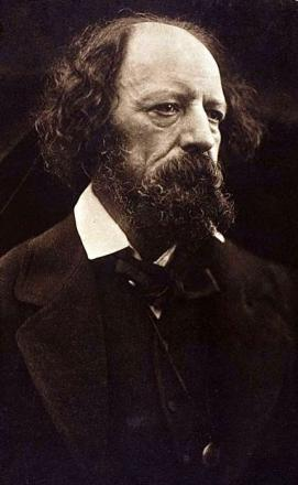 Picture of quotation author Alfred Lord Tennyson