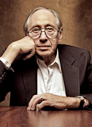 Picture of quotation author Alvin Toffler