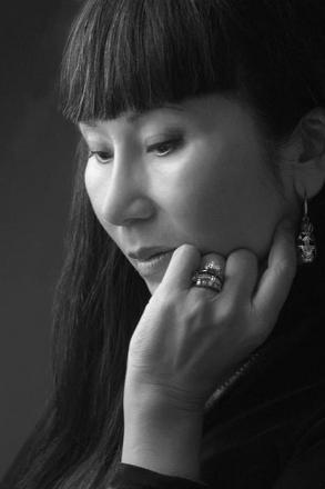 Picture of quotation author Amy Tan
