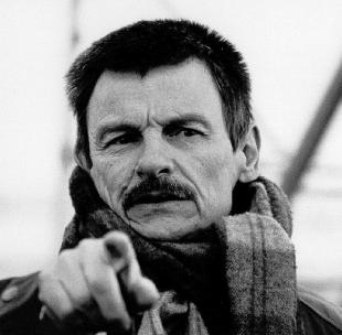 Picture of quotation author Andrei Tarkovsky