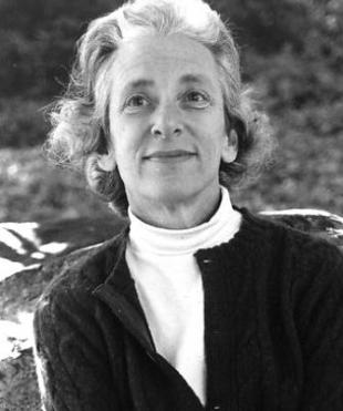 Picture of quotation author Barbara Tuchman