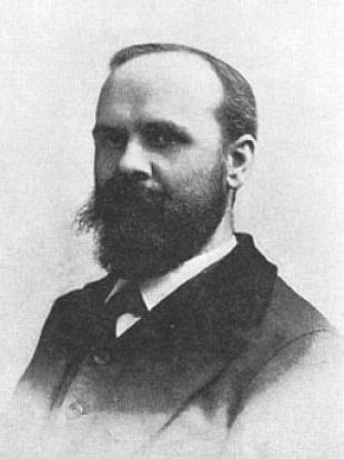 Picture of quotation author Benjamin Tucker