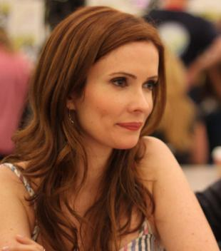 Picture of quotation author Bitsie Tulloch