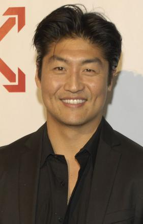 Picture of quotation author Brian Tee