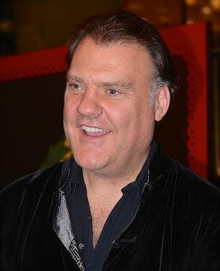 Picture of quotation author Bryn Terfel