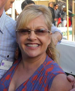 Picture of quotation author Charlene Tilton