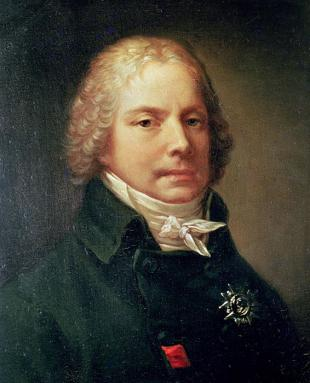 Picture of quotation author Charles Maurice de Talleyrand