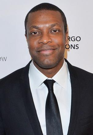 Picture of quotation author Chris Tucker