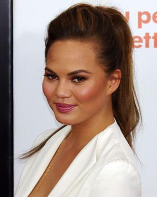 Picture of quotation author Chrissy Teigen