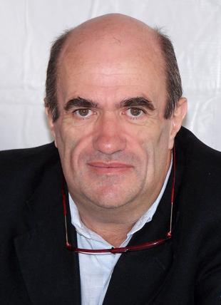 Picture of quotation author Colm Toibin