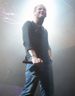 Picture of quotation author Corey Taylor