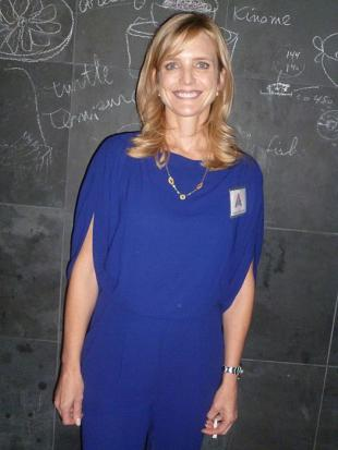 Picture of quotation author Courtney Thorne-Smith
