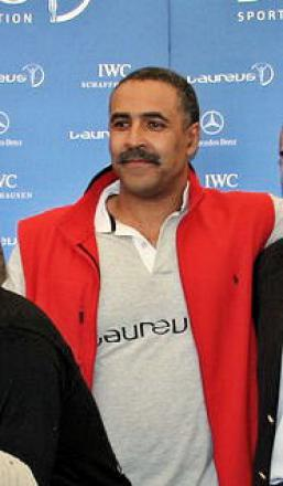 Picture of quotation author Daley Thompson