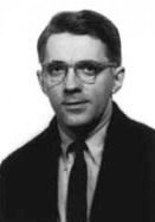 Picture of quotation author David Tudor