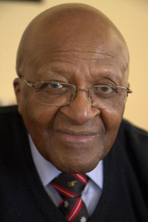 Picture of quotation author Desmond Tutu