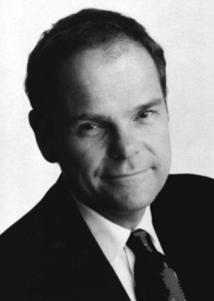 Picture of quotation author Don Tapscott