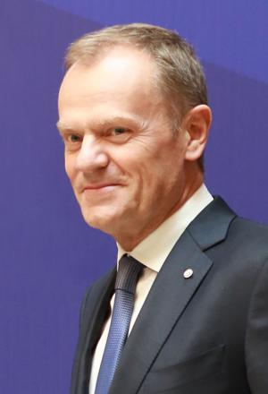 Picture of quotation author Donald Tusk