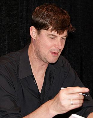 Picture of quotation author Doug TenNapel