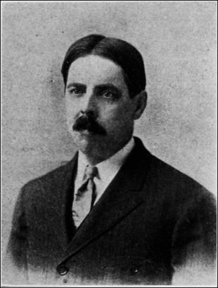 Picture of quotation author Edward Thorndike