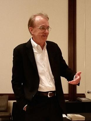 Picture of quotation author Edward Tufte