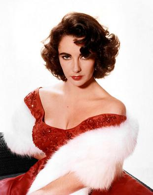 Picture of quotation author Elizabeth Taylor