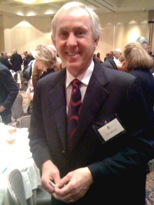 Picture of quotation author Fran Tarkenton
