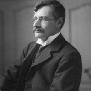 Picture of quotation author G. M. Trevelyan