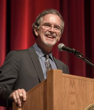 Picture of quotation author Garry Trudeau
